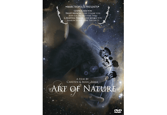 ART OF NATURE - (DVD)