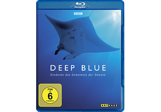 Deep Blue - (Blu-ray)