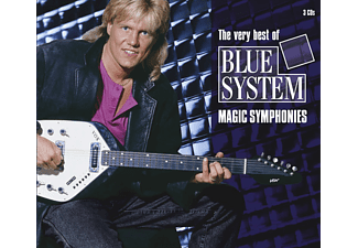 Blue System - Best Of, The Very - (CD)