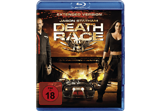 Death Race Action Blu-ray