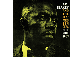 Art Blakey - Moanin (Remastered) CD
