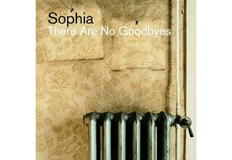 Sophia - There Are No Goodbyes (Ltd.Digi) - (CD)
