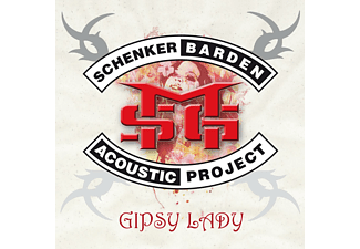 Michael Schenker - Gipsy Lady - (CD)