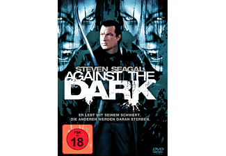 Against The Dark - (DVD)