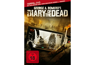 Diary of the Dead - (DVD)