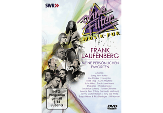 VARIOUS - Ohne Filter - (DVD)