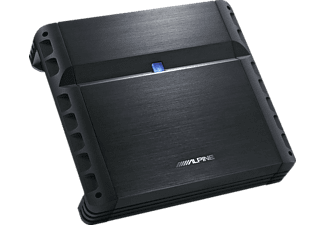 ALPINE PMX-F640 Amplificateur (Noir)