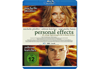 PERSONAL EFFECTS (SPECIAL EDITION) - (Blu-ray)