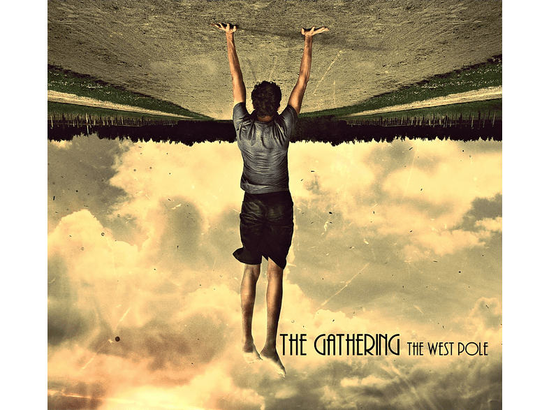 The Gathering - The West Pole [CD]