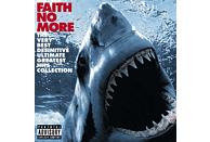 Faith No More - Faith No More - Very Best Definitive Ultimate greatest Hits Coll. [CD]