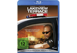LAKEVIEW TERRACE - (Blu-ray)