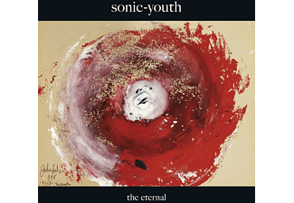 Sonic Youth - The Eternal - (CD)