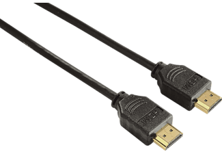 HAMA High Speed HDMI-Kabel 1.5 m, schwarz
