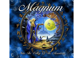 Magnum - Into The Valley Of The Moon King - (CD)