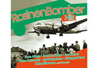 VARIOUS - Rosinenbomber Hits - (CD)