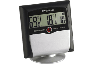 TFA 30.5011, Digitales Thermo-Hygrometer