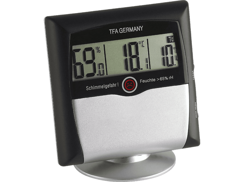 TFA 30.5011 Digitales Thermo-Hygrometer