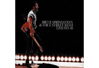 Bruce Springsteen - Live 1975-1985 - CD