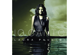 Laura Pausini - Io Canto - (CD)