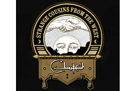 Clutch - Strange Cousins From The West [CD]