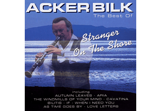 Acker Mr.bilk´s, Acker Bilk - Stranger On The Shore-The Best Of - (CD)
