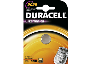 DURACELL Batterie CR 2025
