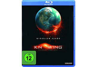 Knowing - (Blu-ray)