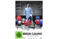 BERLIN CALLING (DELUXE EDITION) [DVD]
