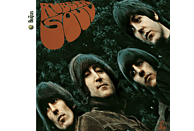 The Beatles - Rubber Soul - Stereo Remaster [CD]
