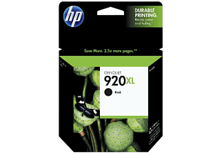 HP CD975A NO 920XL Black