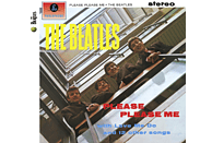 The Beatles - Please Please Me (Stereo Remastered) [CD EXTRA/Enhanced]