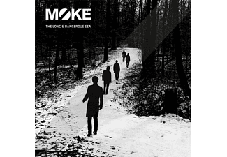 Moke - The Long And Dangerous Sea - (CD)