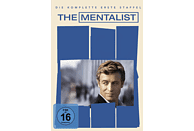 The Mentalist - Staffel 1 [DVD]