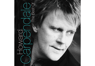 Howard Carpendale - THE BEST OF - (CD)