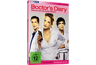 Doctor's Diary - Staffel 1 [DVD]
