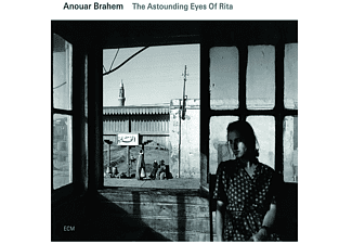 Anouar Brahem - The Astounding Eyes Of Rita - (CD)