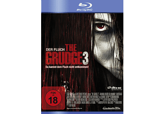 Der Fluch - The Grudge 3 [Blu-ray]