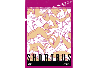 SHORTBUS (OHNE SOUNTRACK) [DVD]