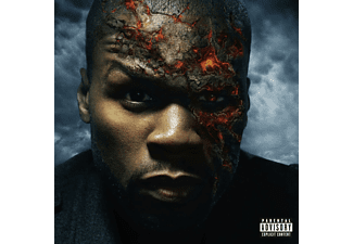 50 Cent Before I Self-Destruct HipHop CD
