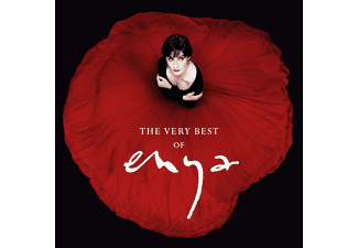 Enya - The Very Best Of Enya | CD