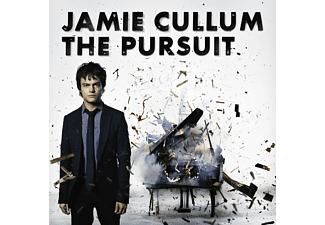 Jamie Cullum THE PURSUIT Pop CD