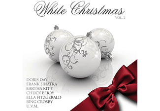 VARIOUS - White Christmas Vol.2 - (CD)