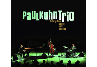 Paul Trio Kuhn - Unforgettable Golden Jazz Clas - (CD)