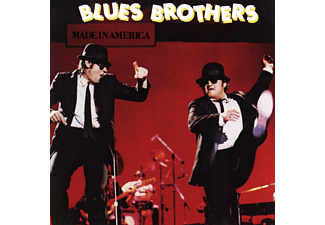 The Blues Brothers - Made In America - (CD)