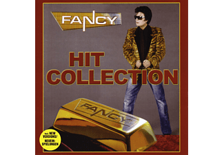 Fancy - Hit Collection - (CD)