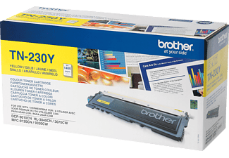 BROTHER TN-230Y  Giallo