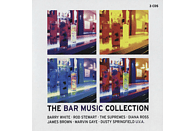 VARIOUS - The Bar Music Collection [CD]