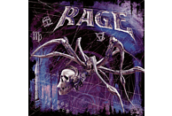 Rage - Strings To A Web [CD + DVD Video]