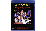 Sting - Bring On The Night (Blu-Ray Disc) [Blu-ray]
