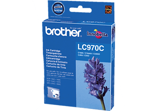 BROTHER LC 970 C CYAN